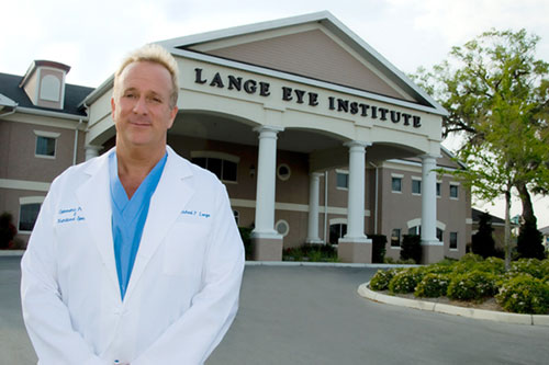 Lange Eye Institute in The Villages